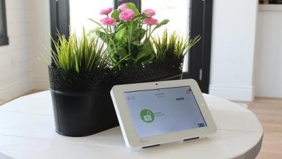 Smart Home Security that Enhances Your Home